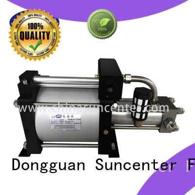 pump booster pump for natural gas boosts pressure Suncenter