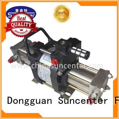 Suncenter portable nitrogen pump from manufacturer for pressurization