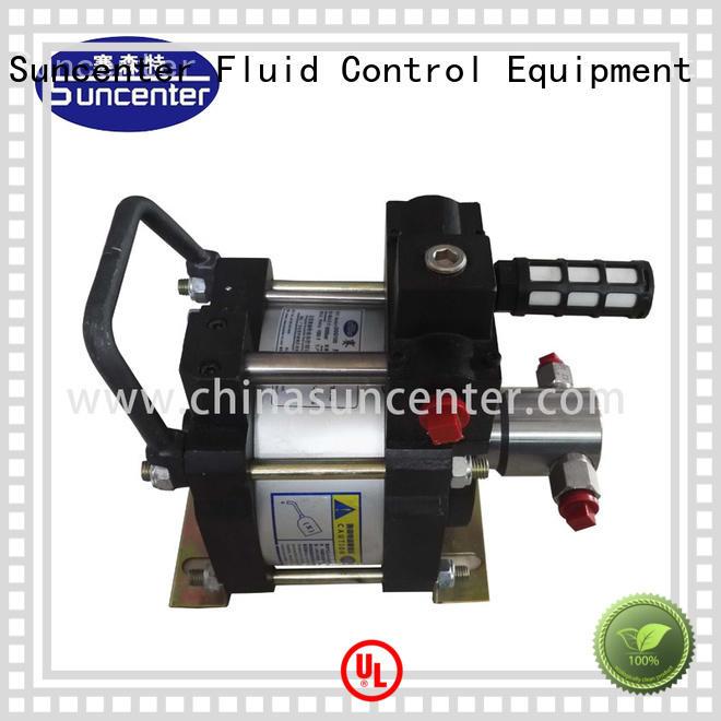Custom dggd haskel air pump air Suncenter