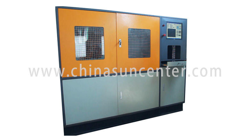 Suncenter-Pressure Test Pump Impulse Pressure Test Machine For Brake Hose