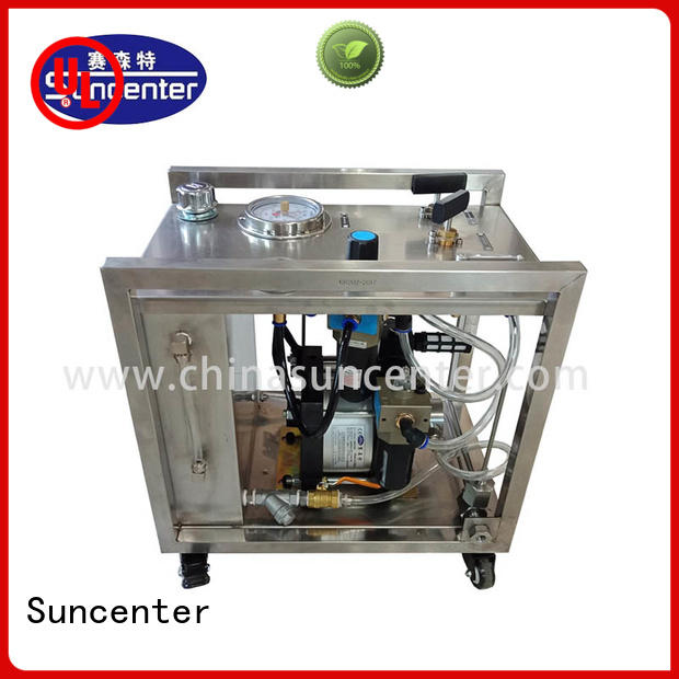 professional hydraulic power unit dls overseas market for machinery