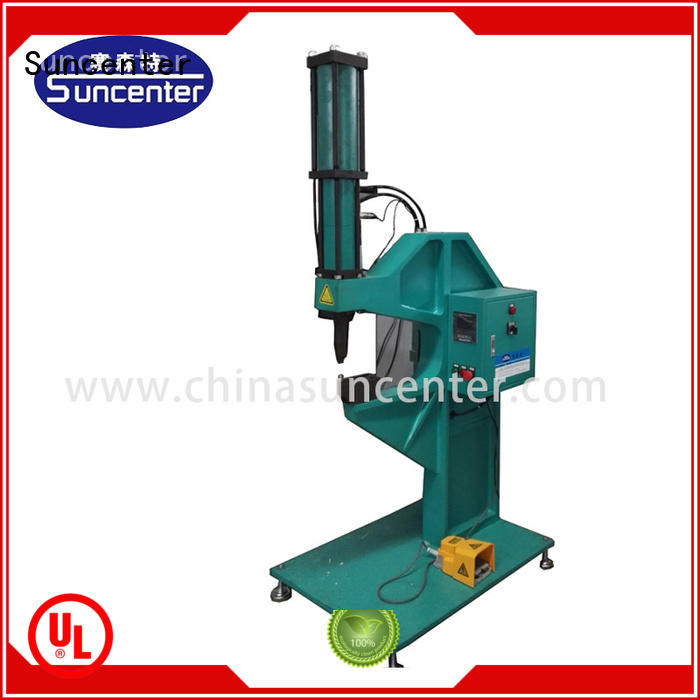 convenient riveting machine nut for-sale for connection