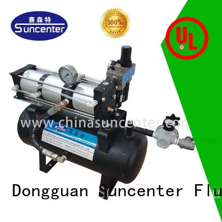 light weight portable air pressure pump marketing for safety valve calibration Suncenter