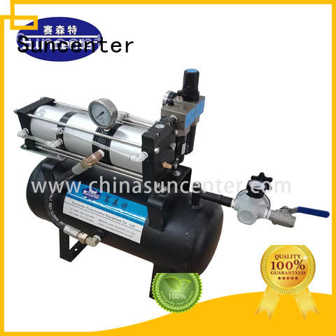 electric air compressor pump pressure for natural gas boosts pressure Suncenter