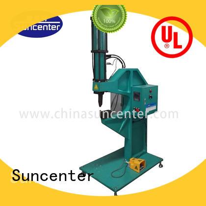 Suncenter suncenter revite machine overseas marketing for connection
