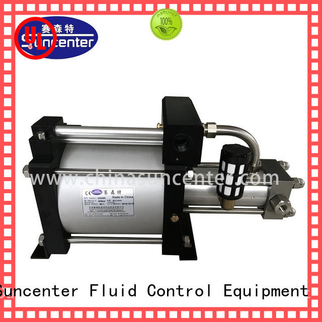 portable gas booster series for-sale for pressurization