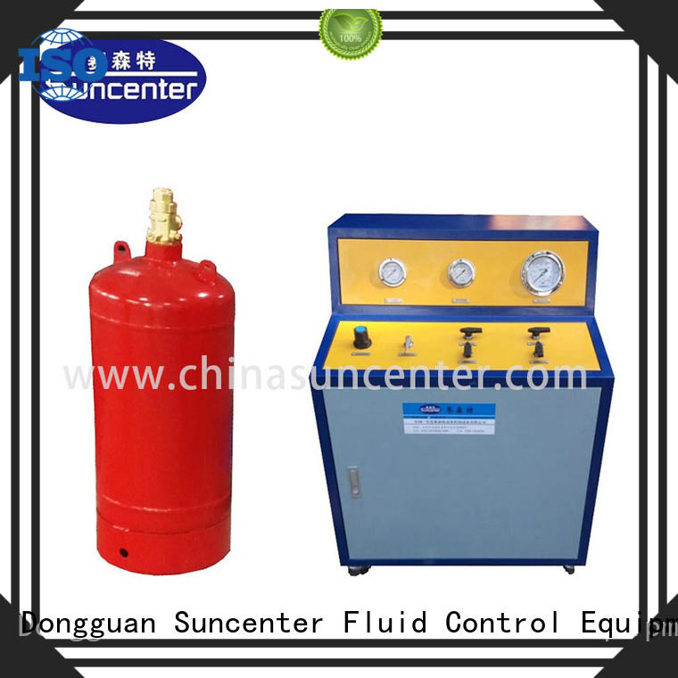fire fire extinguisher filling equipment marketing for fire extinguisher Suncenter