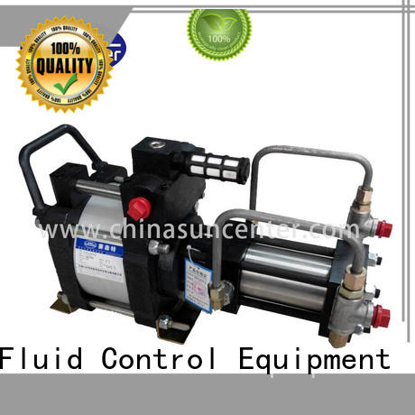 stable oxygen pump pump marketing for refrigeration industry