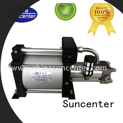 oxygen pumps bar for pressurization Suncenter