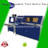Burst hydrostatic pressure test machine for hose/pipes