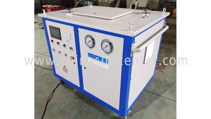 Suncenter-Copper Tube Expander Tube Expanding Equipment Supplier-1