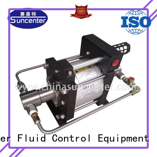 Suncenter liquid air hydraulic pump in china for mining