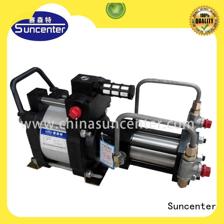 refrigerant oxygen pump model for refrigeration industry Suncenter