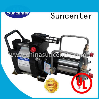 Suncenter industry-leading refrigerant pump model for refrigeration industry