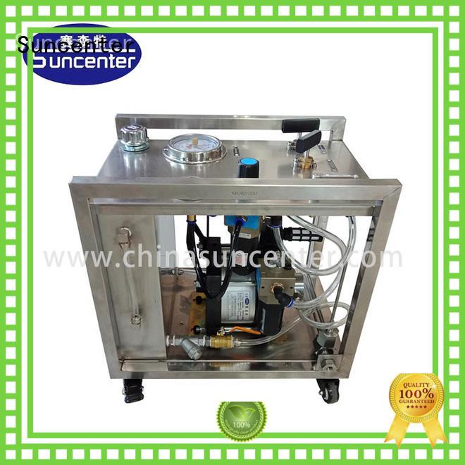 Suncenter chart high pressure water pump manufacturer forshipbuilding