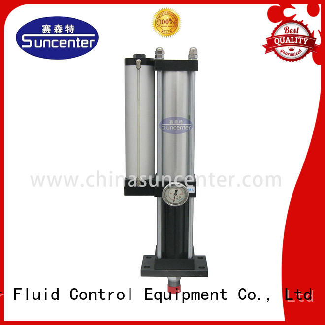 Suncenter power pneumatic cylinder price for-sale for electronic machinery