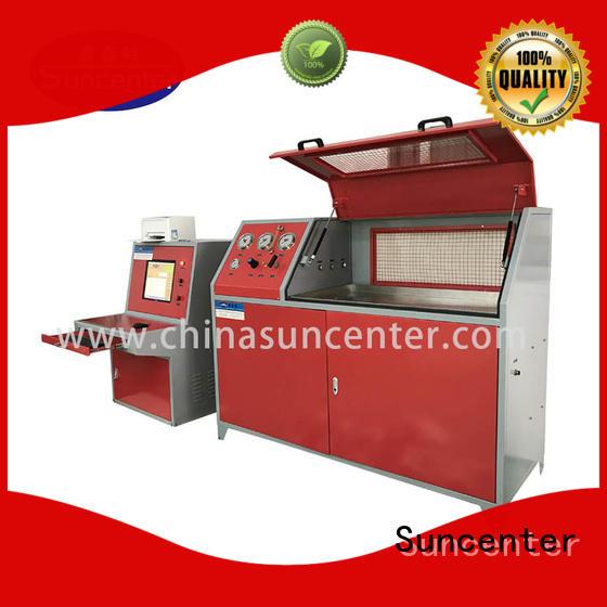 Suncenter air pressure test pump for pressure test