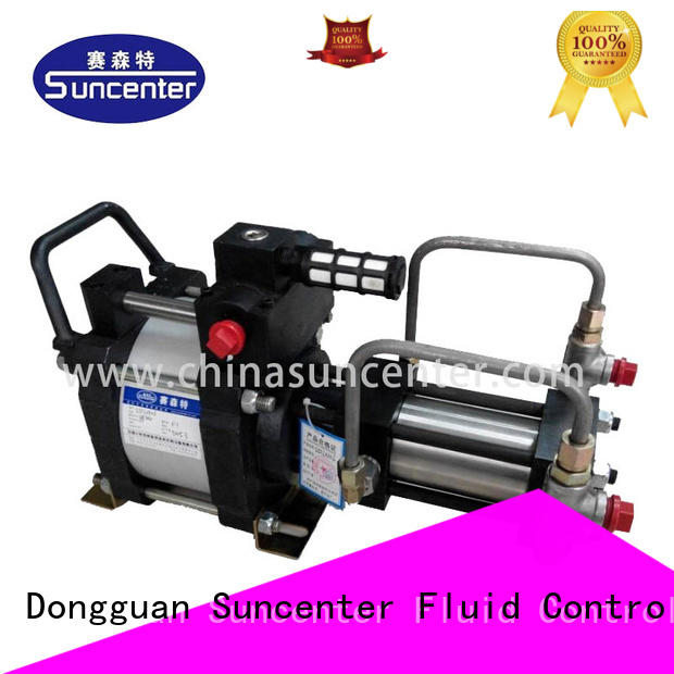 oxygen pump pump industry for refrigeration industry