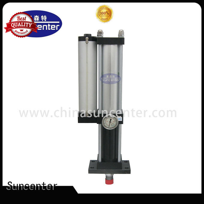machine pneumatic cylinder type for electric power Suncenter