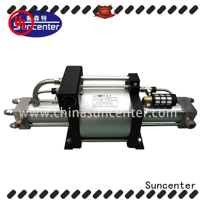 Suncenter high reputation pressure booster pump price in china for natural gas boosts pressure