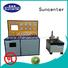 effective hydrostatic pressure test control factory price for industry
