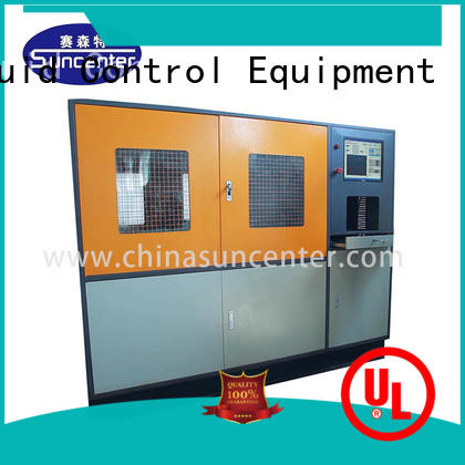 energy saving hydrotest pressure test package for pressure test