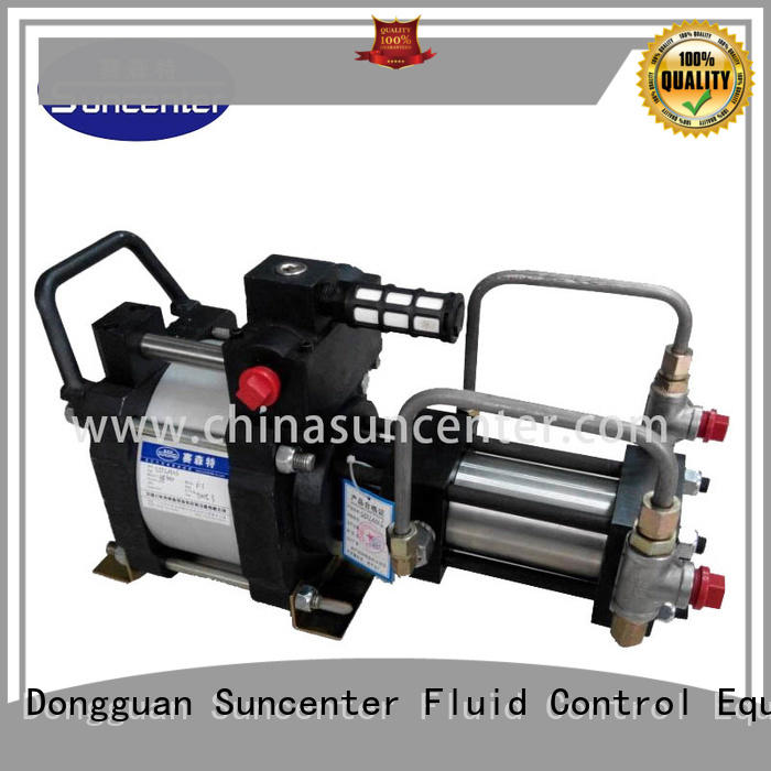 Suncenter pump oxygen pump at discount for refrigeration industry