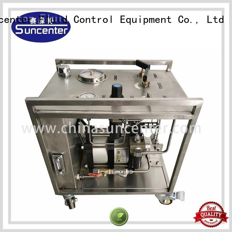 competetive price chemical injection chemical equipment for medical