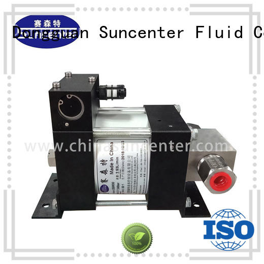 pneumatic hydraulic pump high pressure on sale for metallurgy Suncenter