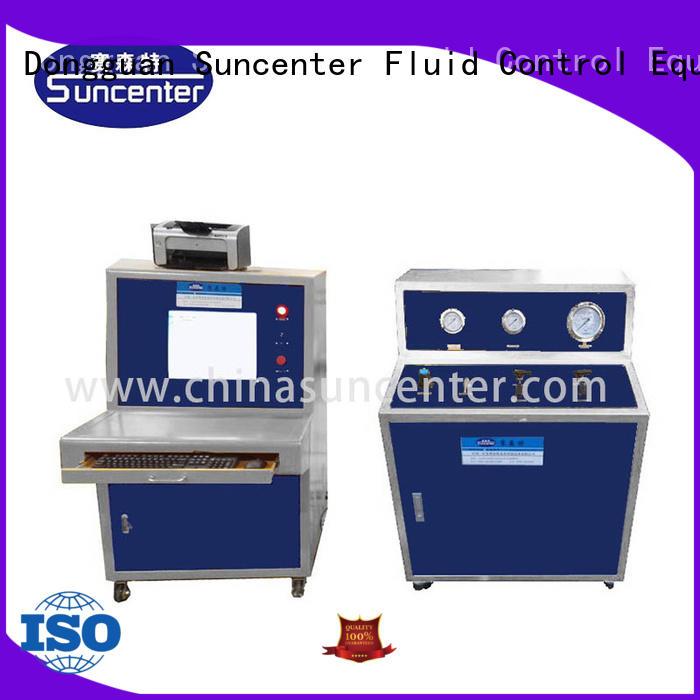 Air pressure (Air leakage) test machine