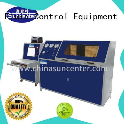 Suncenter hose hydrotest pressure for-sale for pressure test