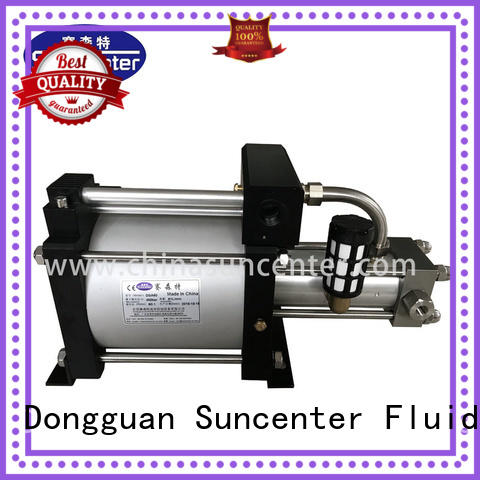 Suncenter easy to use pump booster at discount for pressurization