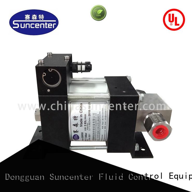 stable air driven liquid pump driven manufacturer for metallurgy