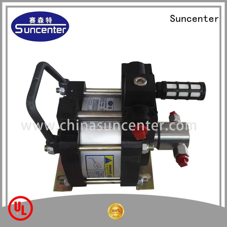 Suncenter pump air driven liquid pump factory price forshipbuilding