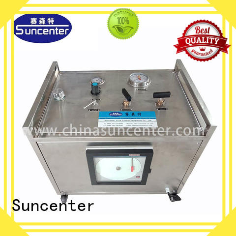 Suncenter high-quality hydraulic power unit from wholesale forshipbuilding
