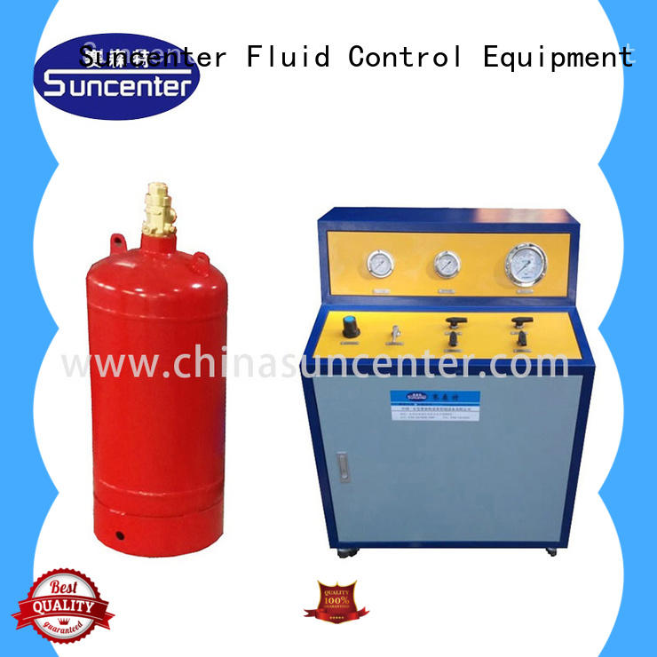 Suncenter high-energy fire extinguisher refill filling for fire extinguisher