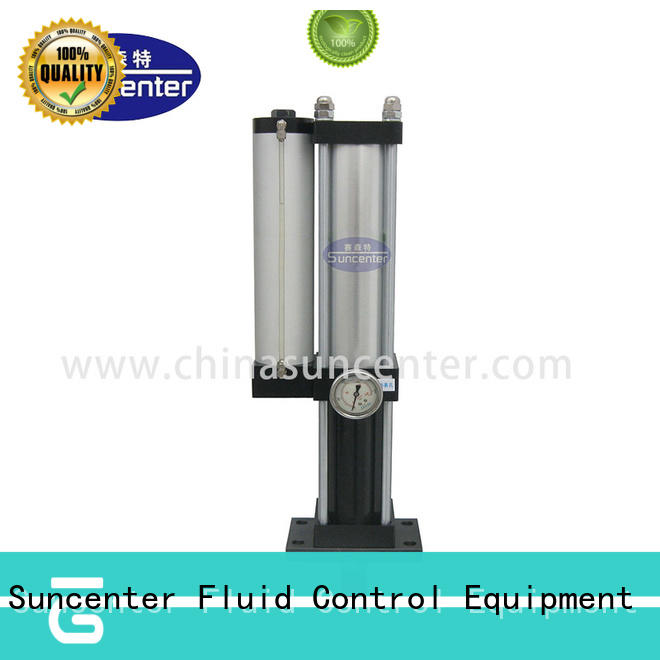Suncenter durable pneumatic cylinder price for-sale for cement