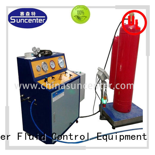 waterproof automatic filling machine fire at discount for fire extinguisher