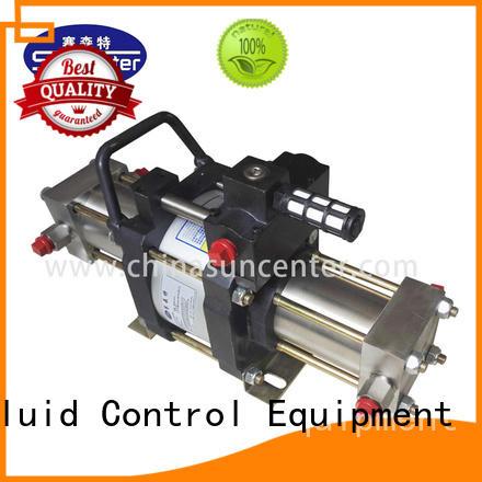 nitrogen pump pump free design for natural gas boosts pressure