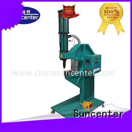 durable reviting machine rivetless factory price for welding