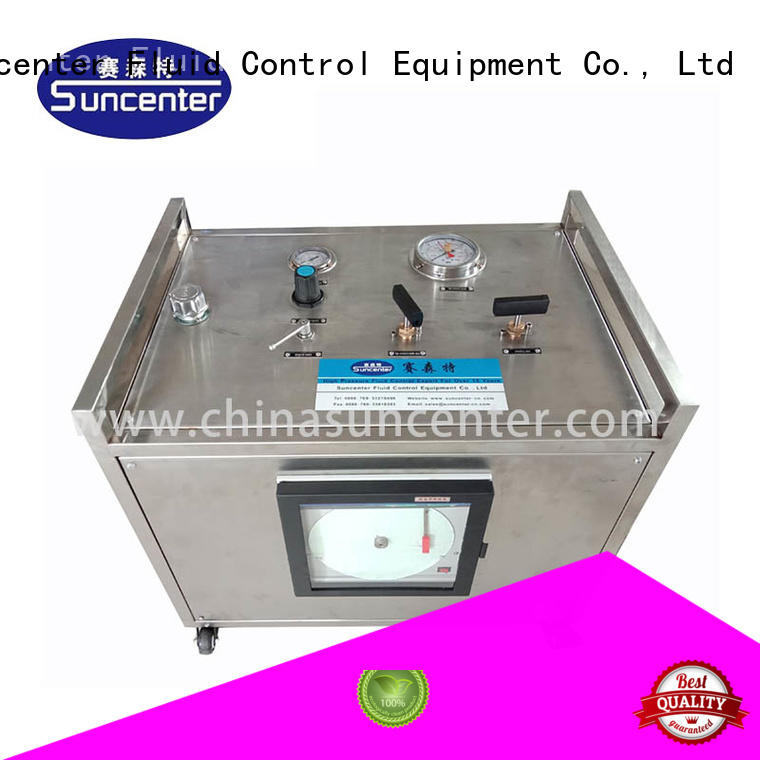 Suncenter pump hydraulic power unit factory price forshipbuilding