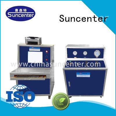Suncenter hydraulic pressure test pump for pressure test