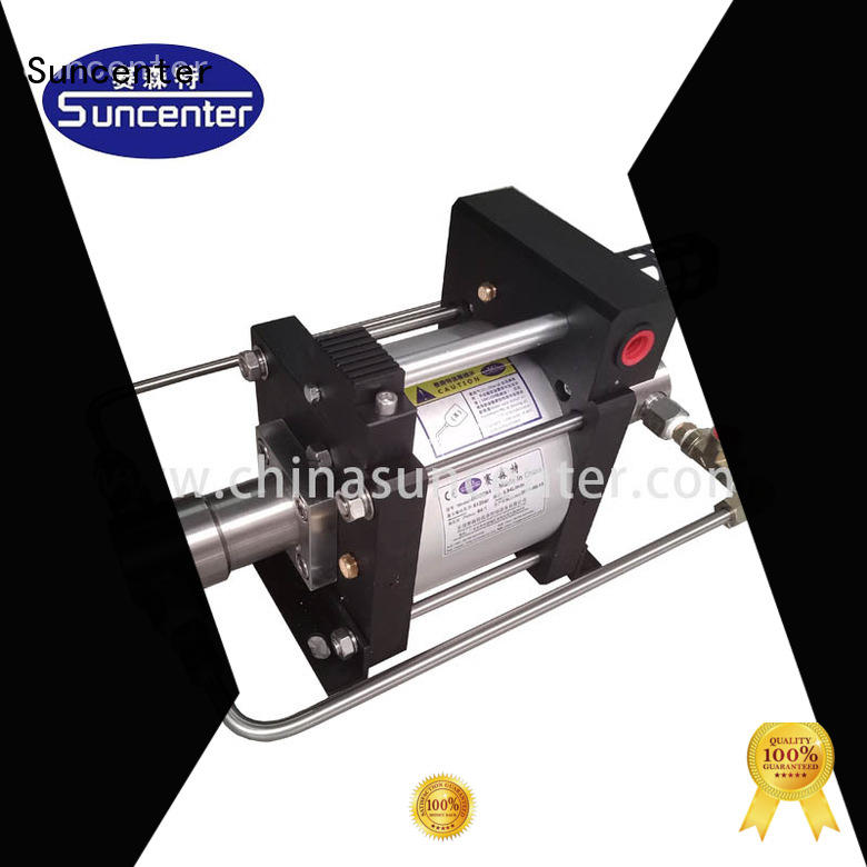 Suncenter liquid air over hydraulic pump marketing forshipbuilding