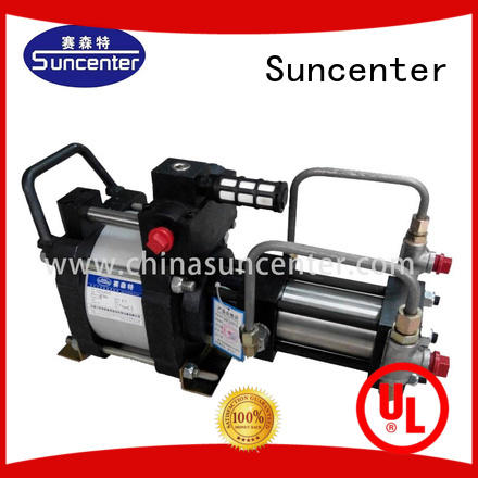 Suncenter refrigerant pump refrigerant for refrigeration industry